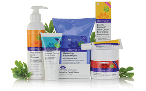 Derma E Body Skin Care Products