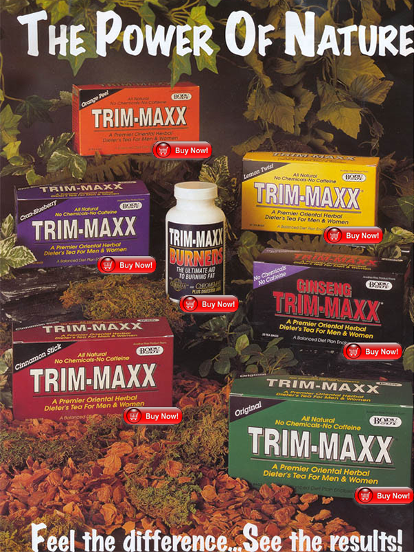 Trim-Maxx Product